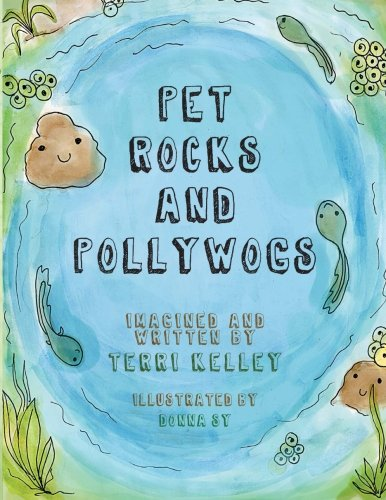 Download Pet Rocks and Pollywogs PDF