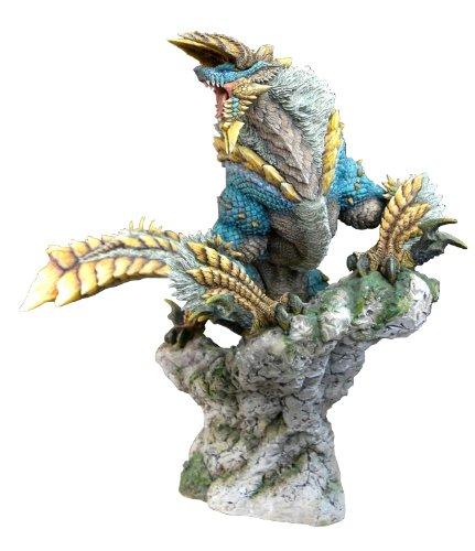 Capcom Figure Builder Creator's Model : Monster Hunter Zinogre