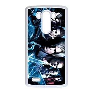 LG G3 White Resident Evil phone case cell phone cases&Gift Holiday&Christmas Gifts NVFL7A8825170