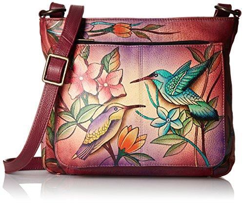 anuschka-handpainted-leather-shoulder-bag-birds-in-paradise-wine