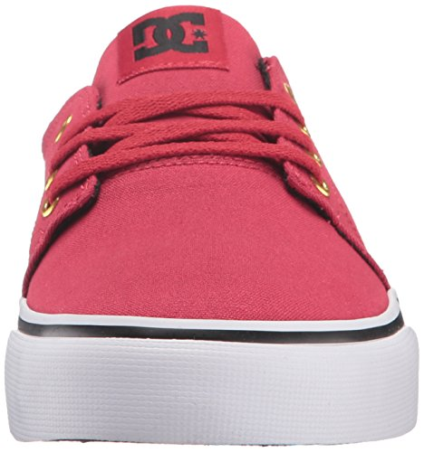 gold Dc Mode Homme Tx Trase Red Shoes Baskets FwxzqTC