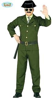 My Other Me Me Me - Disfraz de Guardia civil para adultos ...