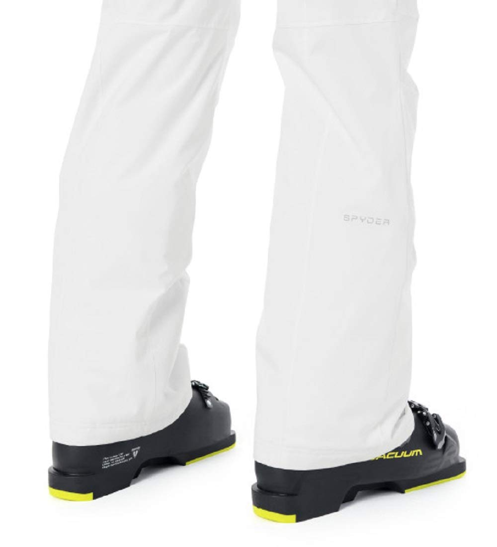 Spyder Womens Winner Gore-tex Ski Pant Regular Fit