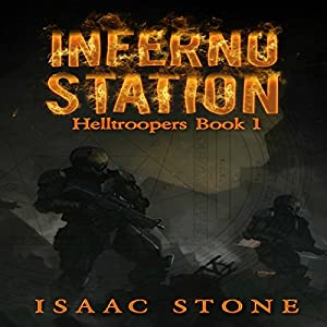 Inferno Station Audiobook