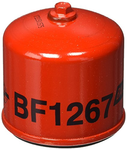Baldwin BF1267 Fuel and Water Separator Element Fuel Water Separator Assembly