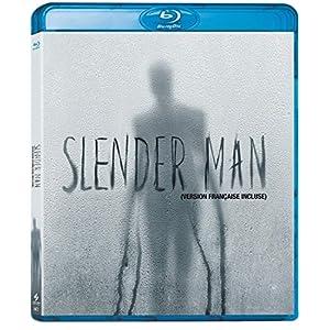 Slender Man [Blu-ray] (Bilingual)