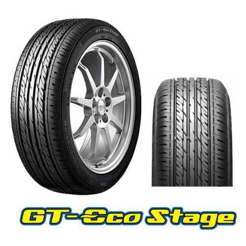 グッドイヤー(GOODYEAR) GT-Eco Stage 175/65R15 84S B004NRQQQI