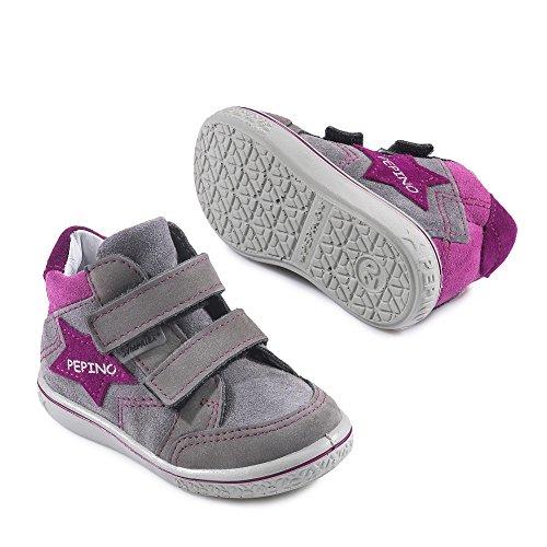 36000 chaussures violett 25 Kimo Sympatex Ricosta enfants grafit 5tqCw070
