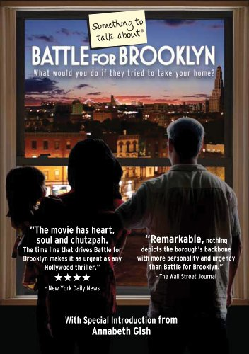 Norman Siegel - Battle for Brooklyn (Widescreen)
