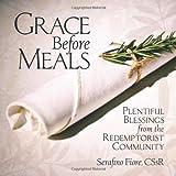 Grace Before Meals, Serafino Fiore, 0764819674