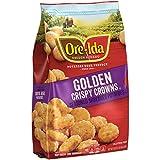 Ore-Ida Frozen Golden Crispy Crowns Seasoned