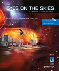 Eyes on the Skies: 400 Years of Telescopic Discovery
