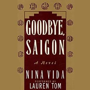 Goodbye, Saigon Audiobook
