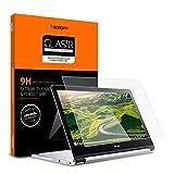 Spigen Tempered Glass Designed for Acer Chromebook R 13 Glass (1Pack) [13.3 Inch]
