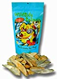 WildSide Salmon Fin Treats for Dogs, 4 oz.