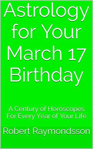 born march 17 astrology