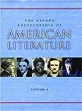 Encyclopedia of American Literature, , 0195167279