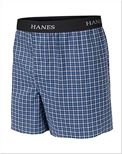 hanes-boys-yarn-dye-boxer-comfort-flex-waistband-3-pack-assorted-m