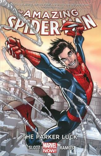 Amazing Spider-Man Volume 1: The Parker Luck (Spiderman Comic 1)