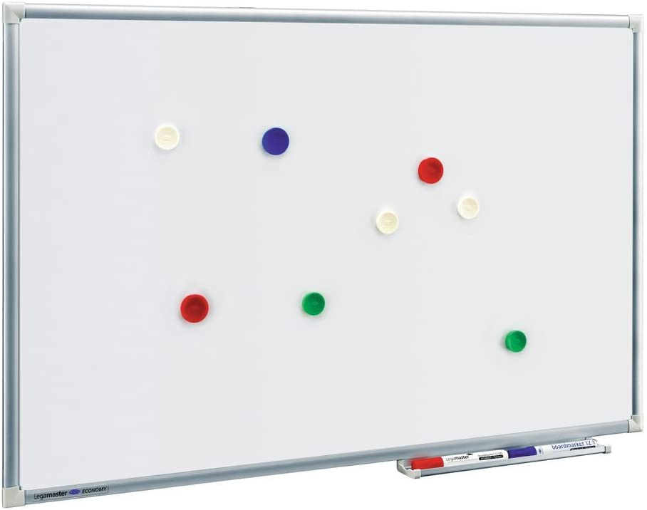 Legamaster ECONOMY lavagna 600 x 450 mm Acciaio Magnetico