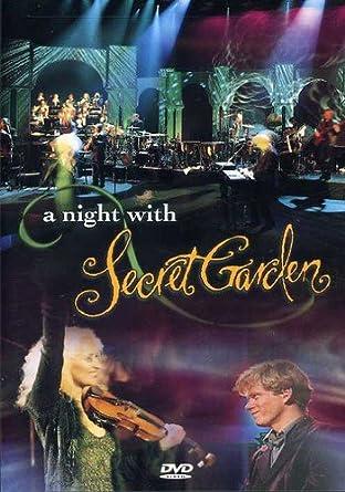 Amazon com: A Night With Secret Garden: Secret Garden: Movies & TV