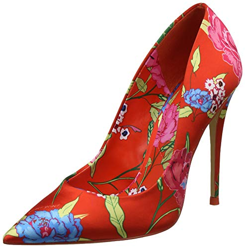 Stessyf Escarpins Orange Floral Bold Femme ALDO Orange gpzqZT