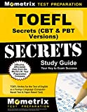 TOEFL Secrets