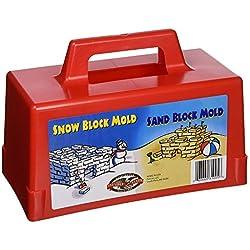 Snow Fort Maker