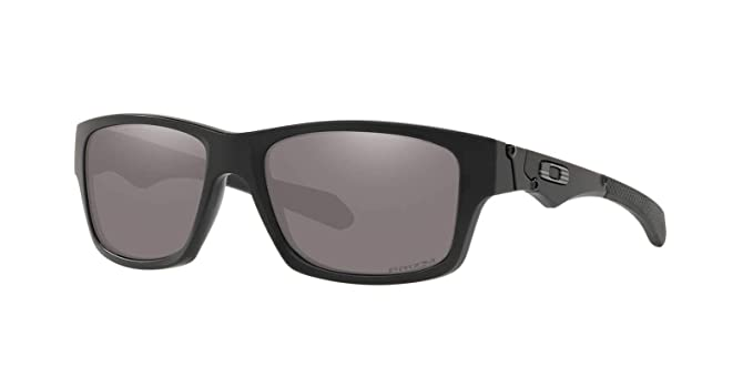 b93516f01b582 Amazon.com  Oakley Mens Sunglasses Black Matte Black - Non-Polarized ...