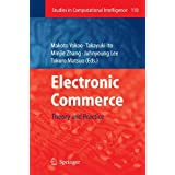 Electronic Commerce: Theory and Practice (Studies in Computational Intelligence) (2010-01-14)