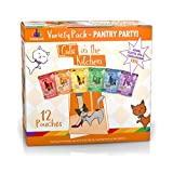 Weruva Cats in the Kitchen, Pantry Party Pouch