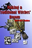 Making a Traditional Witches' Besom