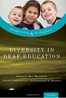 social constructions of deafness examining deaf languacultures in education
