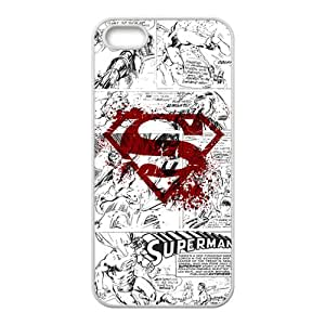 Superman Cell Phone Case for Iphone 5s