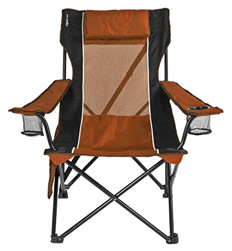 - Kijaro Sling Folding Chair