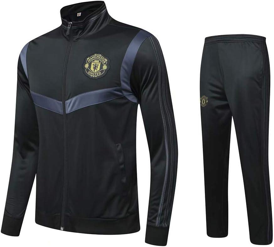 Chándal de fútbol para hombre y niño 2019-2020, chaqueta de ...