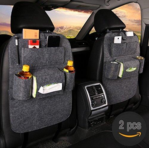 Seat For Back Of Pram - 4