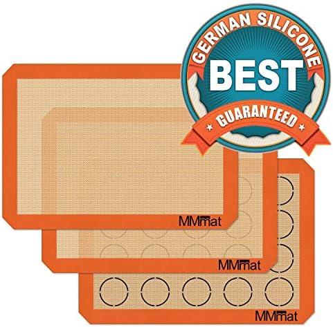 MMmat Silicone Baking Mat Professional
