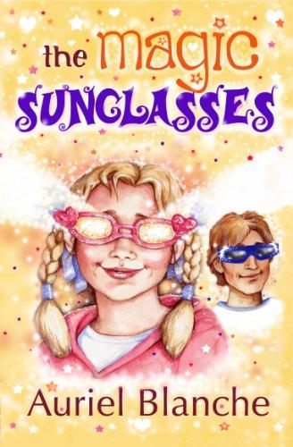 The Magic Sunglasses ()