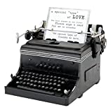 Lillian Rose Vintage Mini Replica Typewriter Wedding Decor