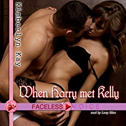 When Harry Met Kelly: Lucy Blue Narration