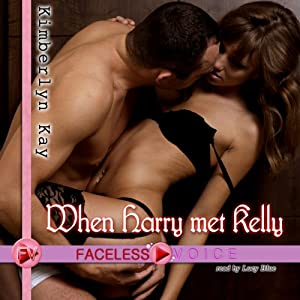 When Harry Met Kelly: Lucy Blue Narration Audiobook