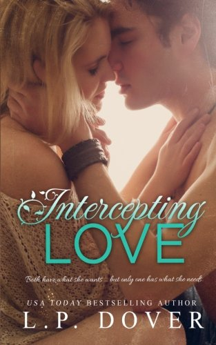 book cover of Intercepting Love