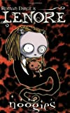 Lenore: Noogies [Issues 1-4]: Noogies v. 1
