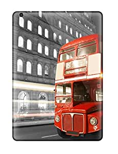 Excellent Design London Bus Case Cover For Ipad Air