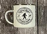 Bigfoot, Sasquatch, Search Team, Camp Cup, Camping, Camping Gear, Camp Gear, Camp Gifts, Camp coffee