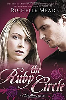 The Ruby Circle 1595146334 Book Cover