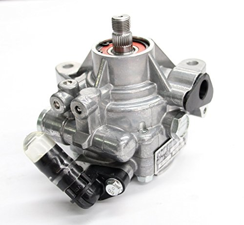 Power Steering Pump for Honda CR-V 2002-2011 2.4L 4 Cyl (Cyl Steering Pump)