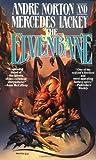 The Elvenbane (Halfblood Chronicles, Bk. 1)