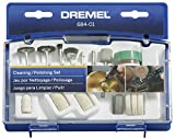 Dremel 684-01 20 Piece Set Cleaning & Polishing Bits